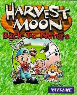 Download Harvest Moon Back To Nature Bahasa Indonesia Untuk PC