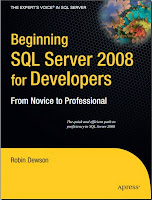 Beginning SQL SERVER 2008 for Developers Free Book Download