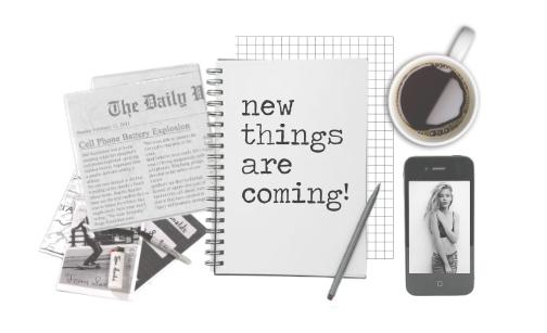 news design art