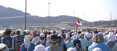 Menjaga Kesehatan dalam Ibadah Haji