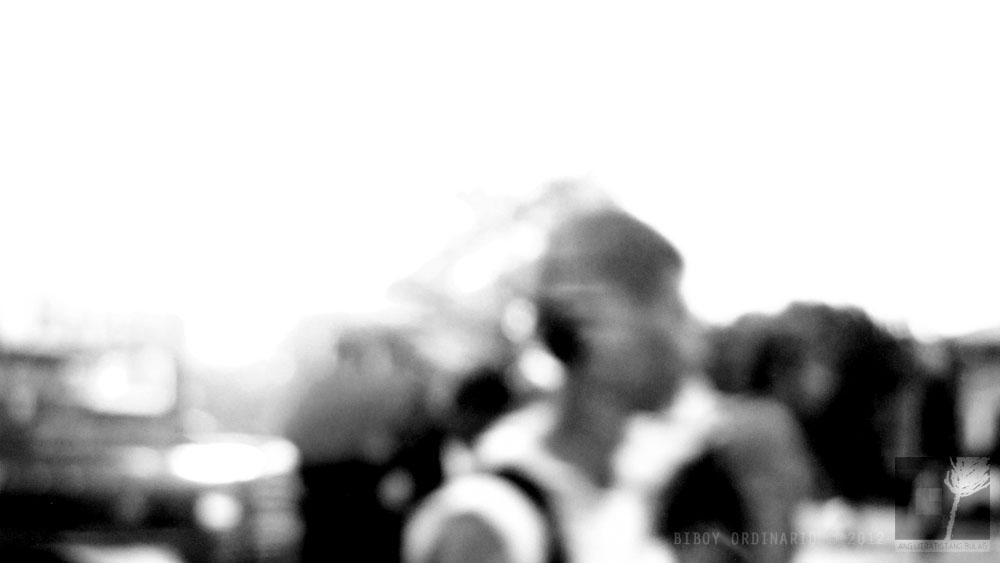 beautiful blurred image