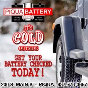 Piqua Battery