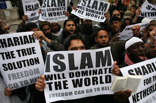 America is at war with Islam