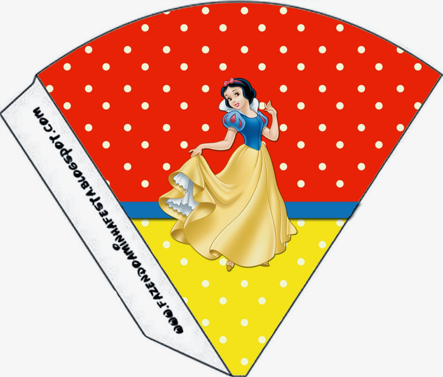 Snow White: Free Party Printables. | Is it for PARTIES? Is ...