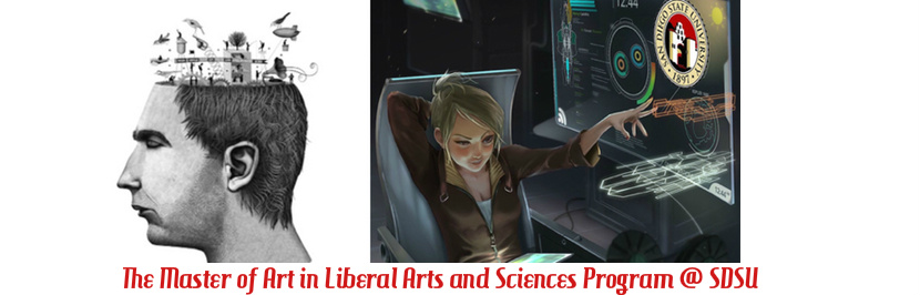 The Master of Arts in Liberal Arts and Sciences