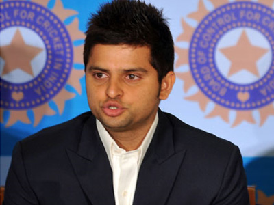 Suresh Raina - Sports Jagat