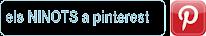 Els ninots a Pinterest
