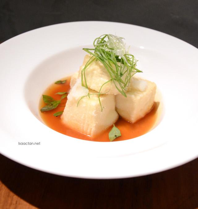 Tofu Agedashi - RM11.50