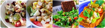 Món ăn hạt chia | Đồ ăn hạt chia | Nấu ăn hạt chia