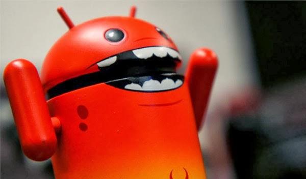 Cómo funcionan las estafas en Android