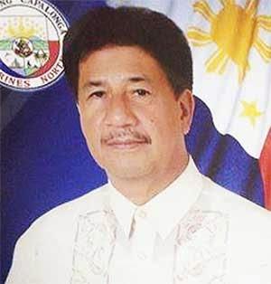 Mayor Senandro Jalgalado