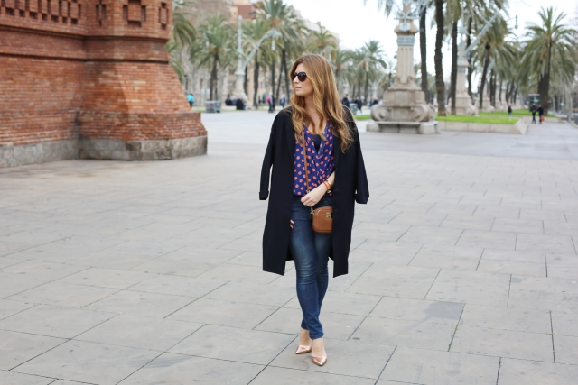 Street Style Barcelona