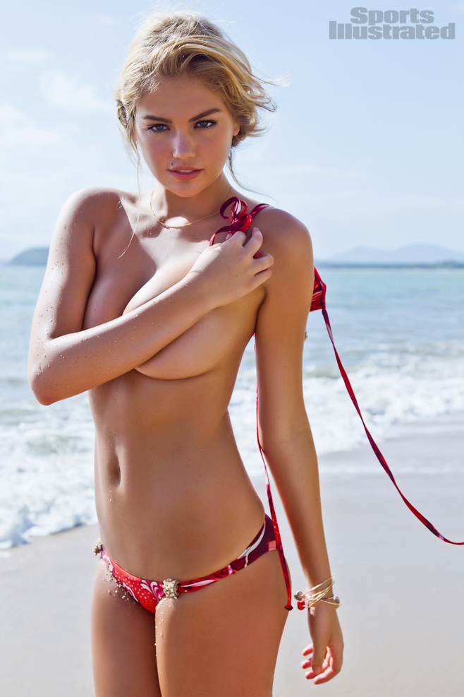 kate upton si swimsuit 2012 images artists