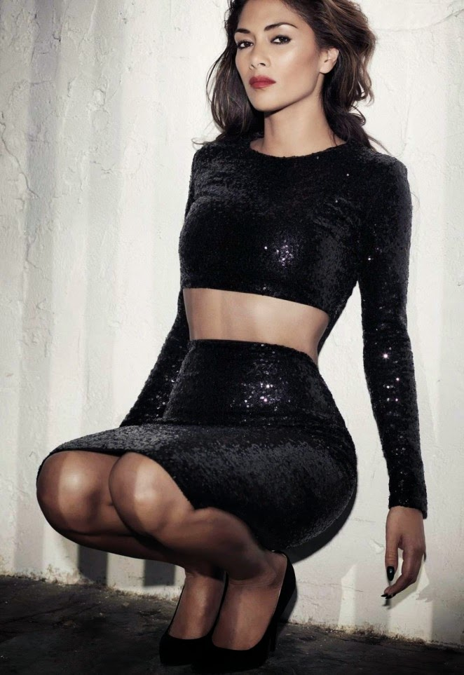 Missguided Fall/Winter 2014 Collection featuring Nicole Scherzinger