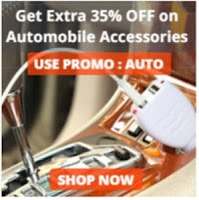 NearBuy : Automobile Accessories Get 35% off + 10% cashback : BuyToEarn