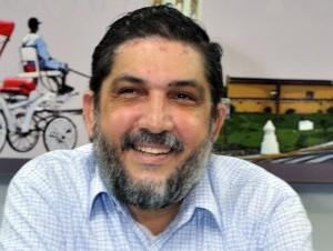 Presentaran este lunes en Fiscalía a Marco Martínez