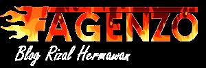 Fagenzo | Blog Rizal Hermawan