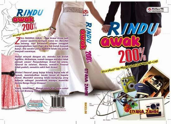Tonton dan Download Rindu Awak 200