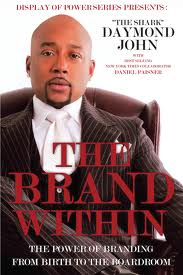 Daymond John partners with Edison Nation