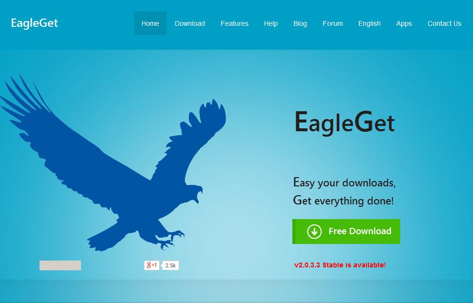 http://www.eagleget.com/