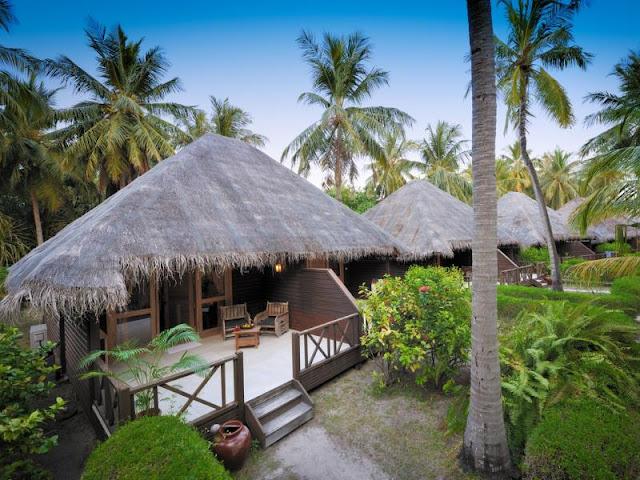 Atollo di Male Nord (Maldive) - Bandos Maldives 4*