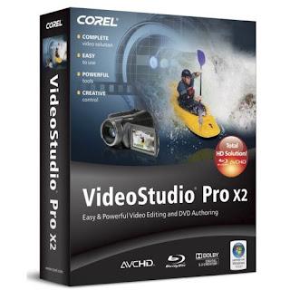 lancamentos Download   Corel Ulead VideoStudio PRO X2 v12.0.98.0   Portátil (2011)