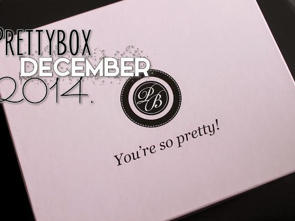 PrettyBox december 2014.