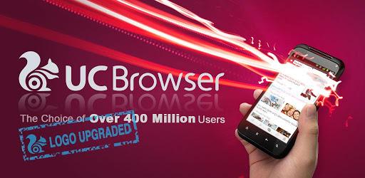 Download UC Browser Apk untuk Android