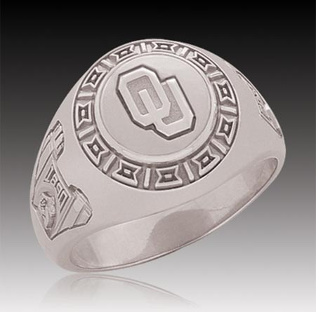 Oh, You!  The Ou Alumni Association Blog  Page 2. Pink Opal Rings. Blush Wedding Rings. Barrel Wedding Rings. Modern Metal Engagement Rings