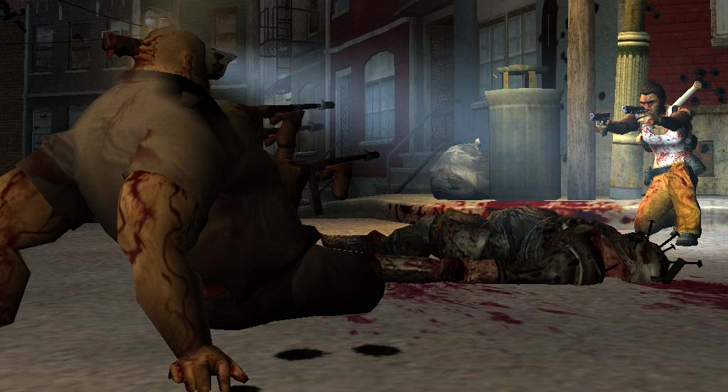 The-Suffering-Gameplay-Screenshot-2