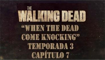Historias Bastardas Extraordinarias The Walking Dead