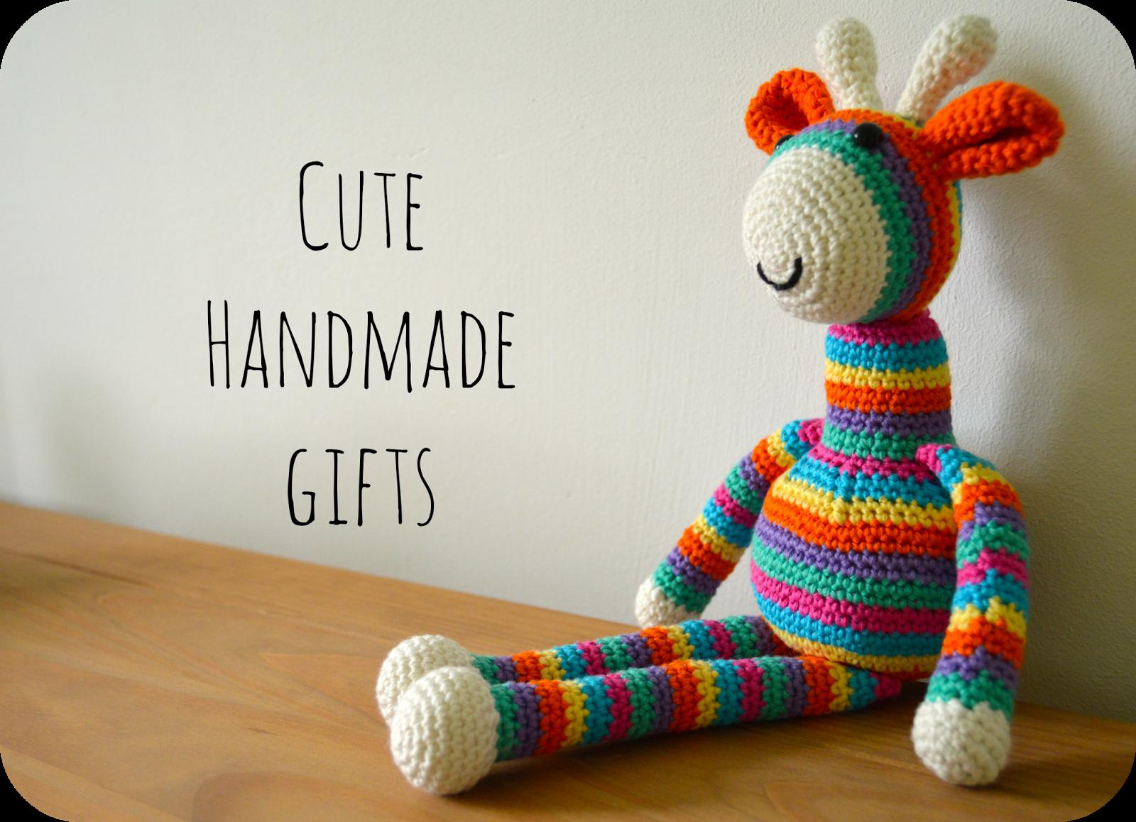 Handmade своими руками это