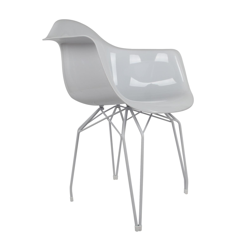 Diamond Arm Chair by Stolt Design Group