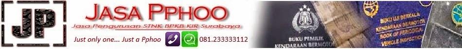 Biro Jasa Perpanjangan Pajak STNK-Pengurusan Cabut Berkas Balik Nama BPKB