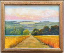 """Imaginary Landscape"""