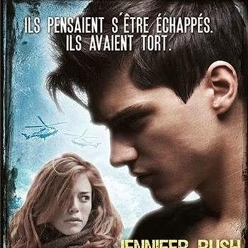 Amnesia, tome 2 : Memento de Jennifer Rush