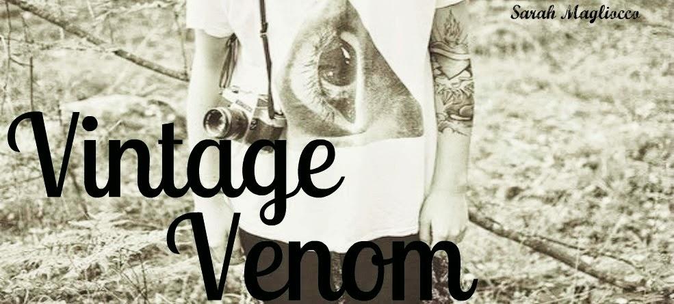 Vintage Venom