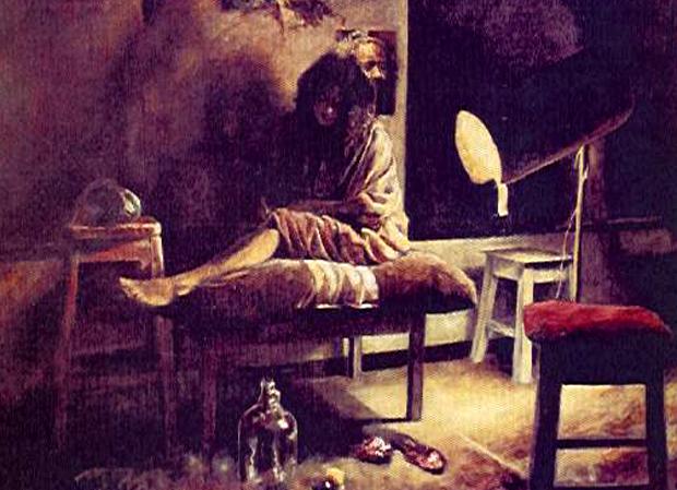Biograf as de artistas pl sticos escultores y museos del for Pintor y muralista colombiano