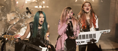 Jem and the Holograms Movie Clips and Pictures
