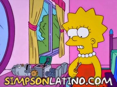 Los Simpson 12x18