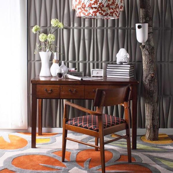 Tendencia en pintura de paredes decorar tu casa es - Tendencias en pintura de paredes ...