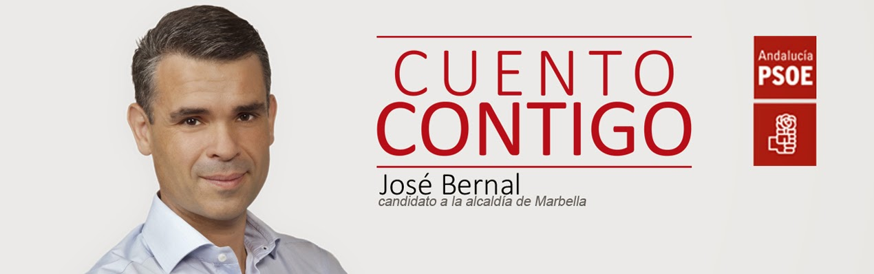 el blog de pepe bernal