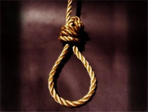 10 Negara Terbanyak Mengeksekusi Mati