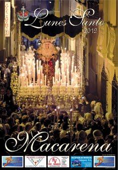 Lunes Santo 2012 en Almería