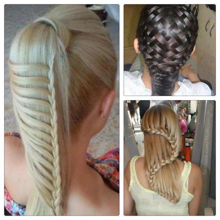 Hairstyle Pictures