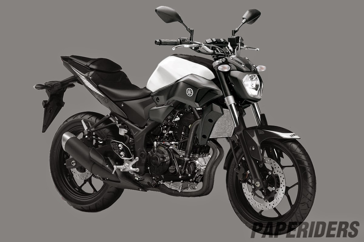Yamaha MT-25 Price, Specs, Review, Pics & Mileage in India