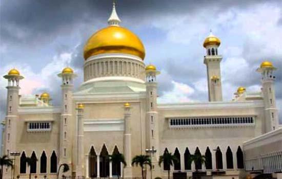 Lelaki Dedah Betapa Seronoknya Tinggal di Brunei