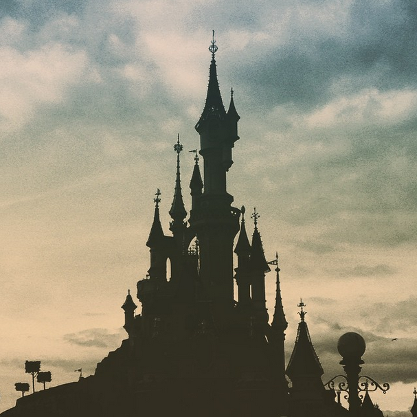 TPMBouquins Disney