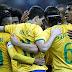 Globo exibe largada na Seleção Brasileira nas Eliminatórias da Copa