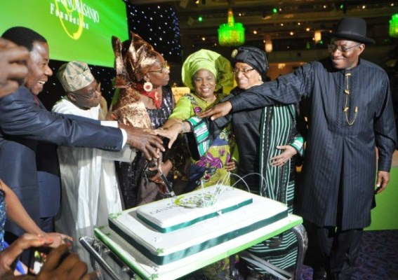 Olusegun Obasanjo Foundation